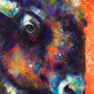 Rosemary Conroy It Had To Be You Acrylic 36x48 $4,498