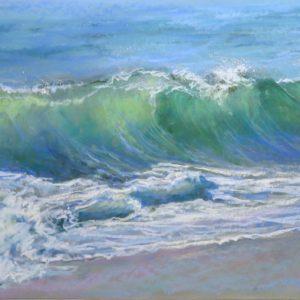 Sandra Kavanaugh Galway Pastel 12x24 800