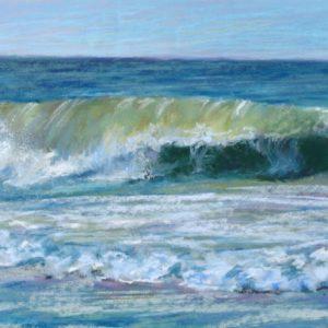 Sandra Kavanaugh Serenity Pastel 9x18 550