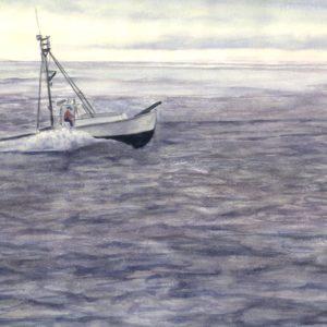 Darlene Robyn Early Start Watercolor 900