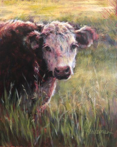 Marcia Blakeman Bashful 8x10 550