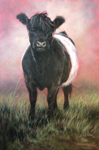 Marcia Blakeman Susie Acrylic 24x36 1500