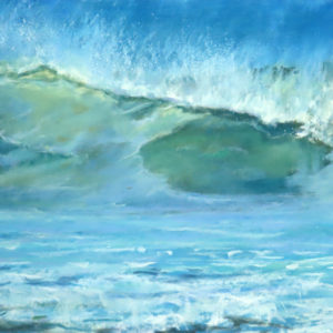 Sandra Kavanaugh Crescendo Pastel 12x24 750