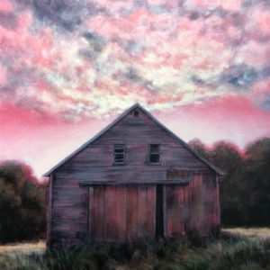 Marcia Blakeman Solace Acrylic 18x24 1100