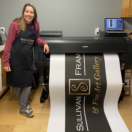 Imaging & Printing