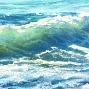Sandra kavanaugh Sea Jewels 29 Pastel 7.5x5.5 175