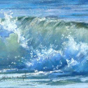 Sandra kavanaugh Sea Jewels 48 Pastel 7.5x5.5 175