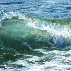 Sandra kavanaugh Sea Jewels 35 Pastel 7.5x5.5 175