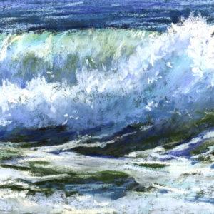 Sandra kavanaugh Sea Jewels 36 Pastel 7.5x5.5 175
