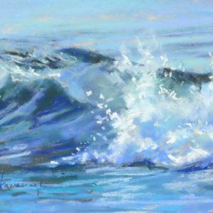 Sandra kavanaugh Sea Jewels 37 Pastel 7.5x5.5 175