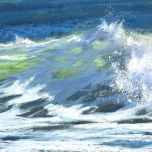 Sandra kavanaugh Sea Jewels 34 Pastel 7.5x5.5 175