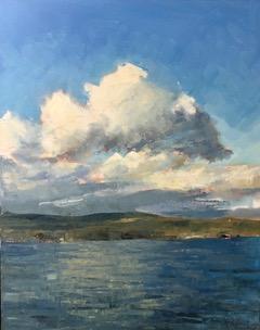 Molly Wensberg Spring oil 20x16 1500