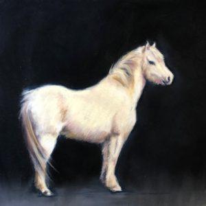 Josee Severino Arctic pastel 9x9 500