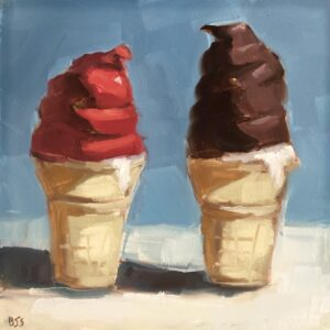 Betsy Schulthess oil 8x8 400